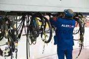 """All'Alstom, la """"cassa"""" anche di lunedì"""