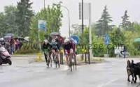 Il Giro d'Italia passera di qui
