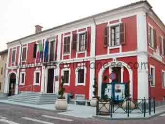 caramagna municipio 2