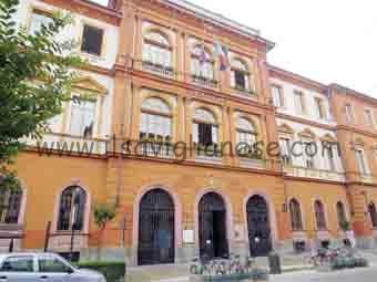 savigliano municipio