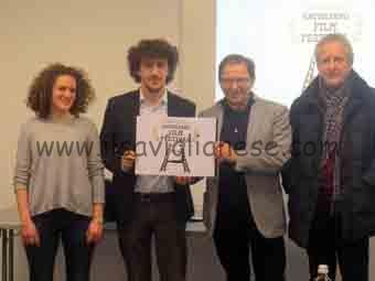 Savigliano film festival 2016 presentazione