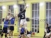 Volley e basket: doppio derby
