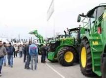 Si allunga e si allarga la Fiera della meccanizzazione agricola