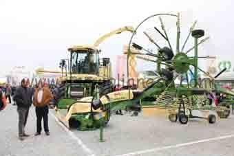 Fiera mecca agricola 2015