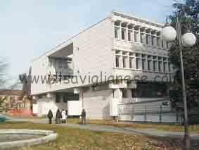 Tribunale - Saluzzo