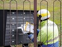 consegna della posta