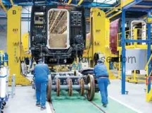 Alstom: Viale sostituirà Bertina