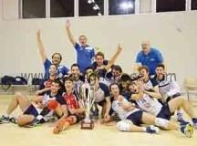 Volley: Gerbaudo promosso in B