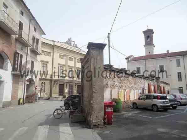piazza turletti muro 2