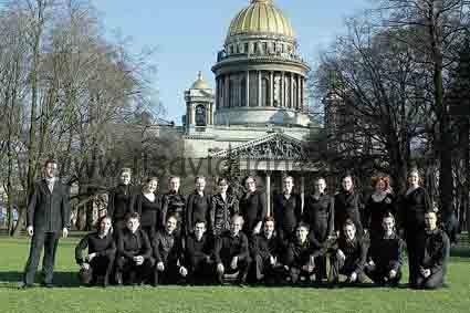 rimskiy korsakov - russia