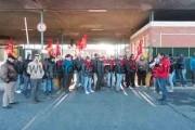 Ilva: alta l'adesione allo sciopero per il contratto