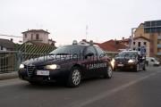 Racconigi: tre albanesi denunciati dai Carabinieri