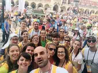 Gmg Cracovia 2016 - Savigliano 1