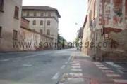 """Spunta il """"velox"""" nelle strade del centro storico"""