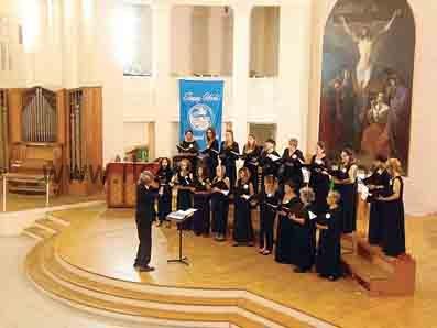 coro milanollo russia 1