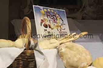 Festa del pane 2016