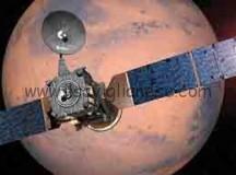 Serata in diretta da Marte