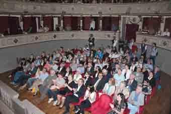 pubblico teatro milanollo (rassegna cori 2016)