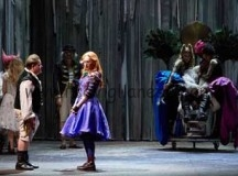Shakespeare al teatro Milanollo