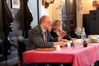 Ambroggio Giulio presidente