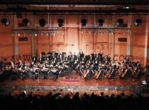 Capodanno con l'orchestra cinese