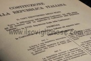 Referendum costituzionale: l'affluenza