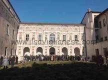 Riaperto palazzo Muratori