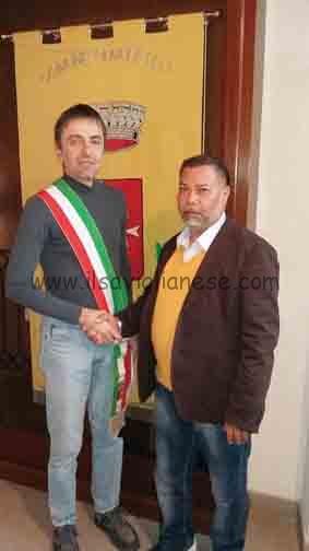 murello CITTADINANZA SINGH BALWINDER