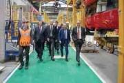 Alstom, lavoro fino al 2020