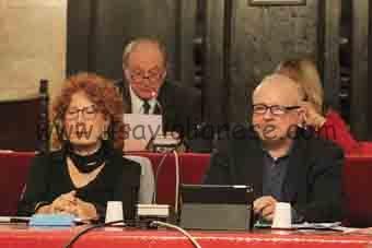 Folco Silvana - Cussa Claudio
