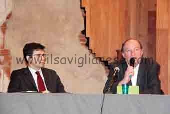 Piola Ambroggio dibattito primarie 2014