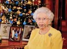 La regina scrive ai bimbi dell'asilo