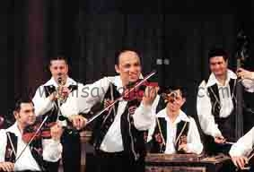 Szalai Antal - Orchestra Tzigana Budapest