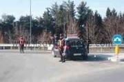 Un pomeriggio coi Carabinieri