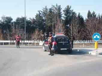 carabinieri controllo 1