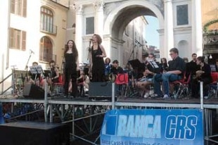 Young band festival