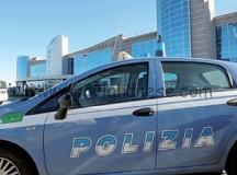 Allarme bomba a Levaldigi