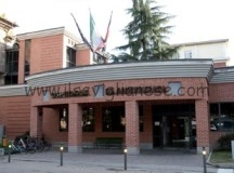 Ospedale, si cambia