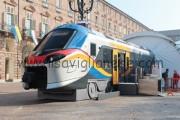 Alstom, avanti a ritmo di Pop