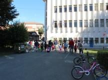 Venerdì e sabato chiusa la scuola elementare Papa Giovanni XXIII