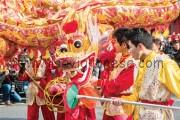 Venerdì si festeggia il Capodanno cinese