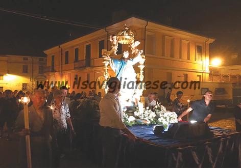 Patronale di Madonna degli Orti a Murello