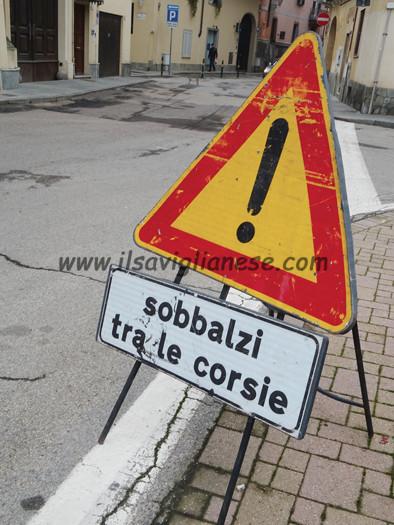 Iniziati i lavori di asfaltatura di alcune strade cittadine