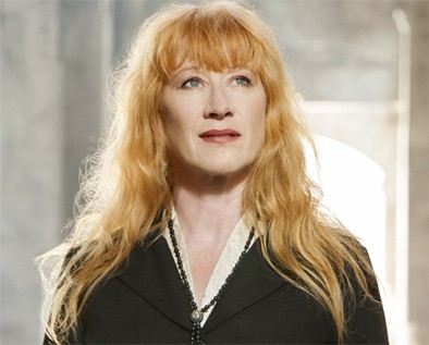 Loreena McKennitt all'Anfiteatro dell'anima