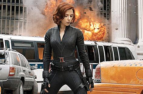 """A fine aprile il """"ciak"""" del film della Marvel"""