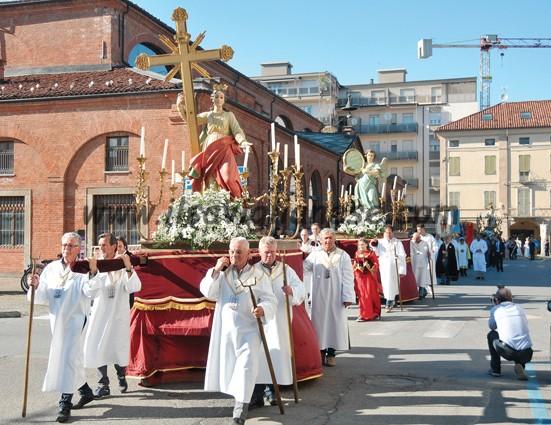 Processione con mortorio