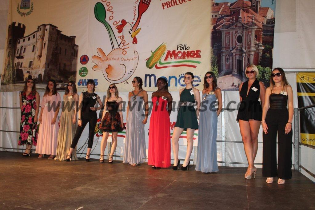 Miss Pollastrella 2019, le foto