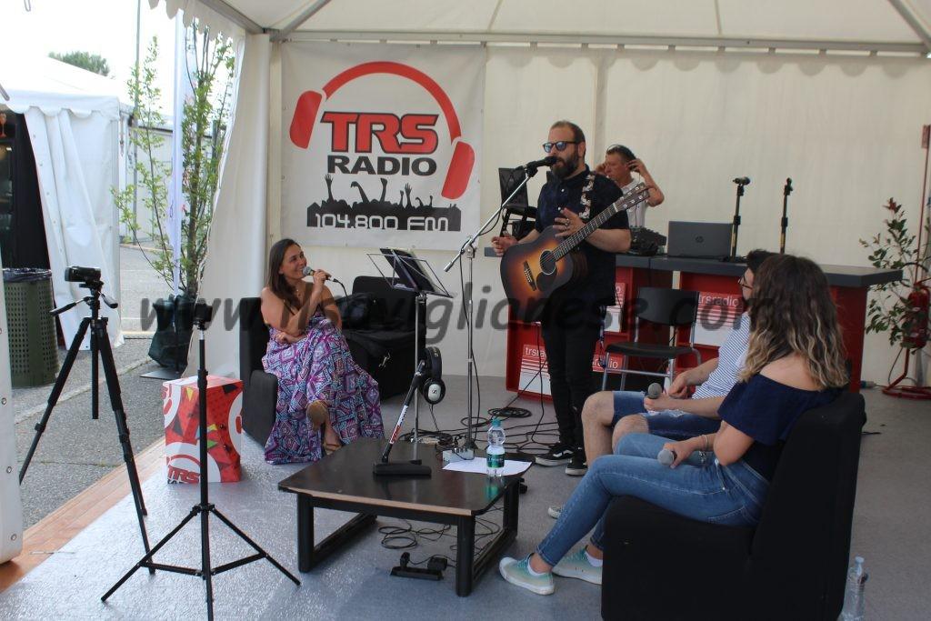 """Stasera, il """"talent show"""" alla Grande fiera"""