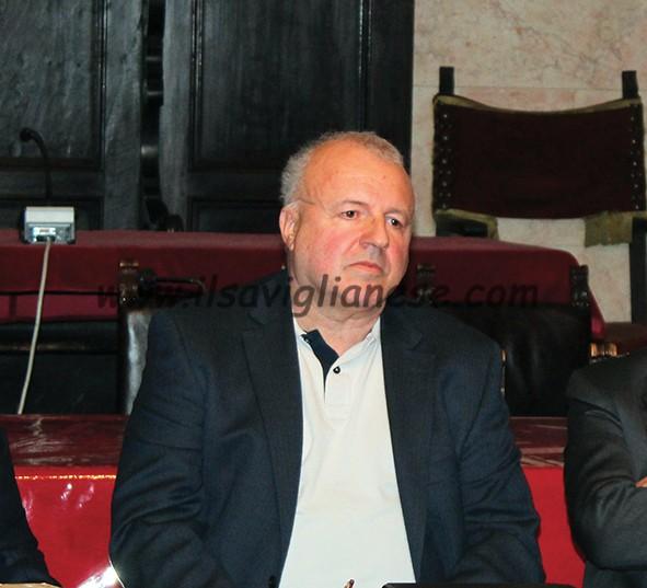Firme false, un anno all'ex sindaco Claudio Cussa