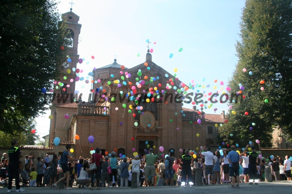 Iniziano le celebrazioni al santuario della Sanità